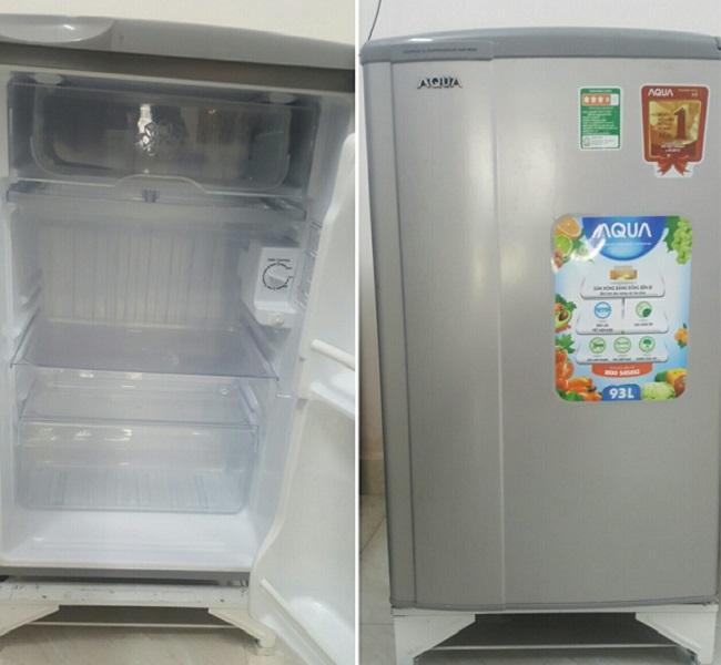 Tủ lạnh cũ Trung Nghĩa