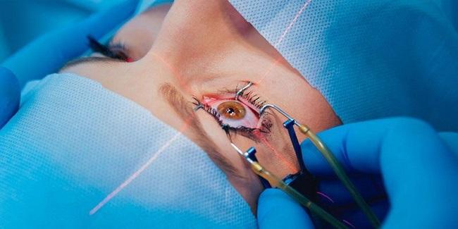 Khoa mắt - Bệnh viện An Sinh