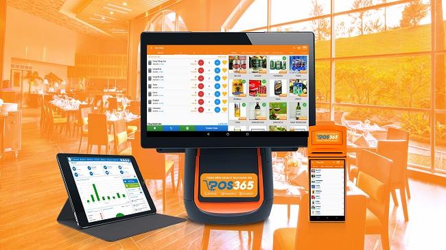 công ty cung cấp phần mềm quản lý quán cafe