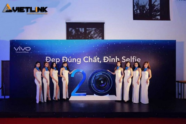 Công ty TNHH Kết Nối Việt (Vietlinks)