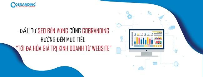 Dịch vụ SEO Gobranding