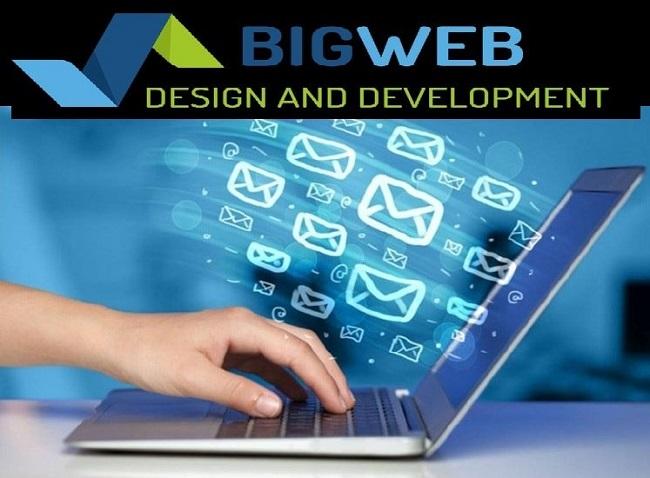 Công ty SEO Bigweb