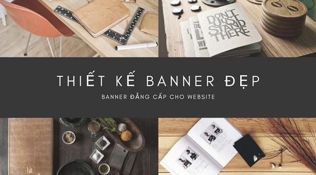 Dịch vụ thiết kế banner JPWEB