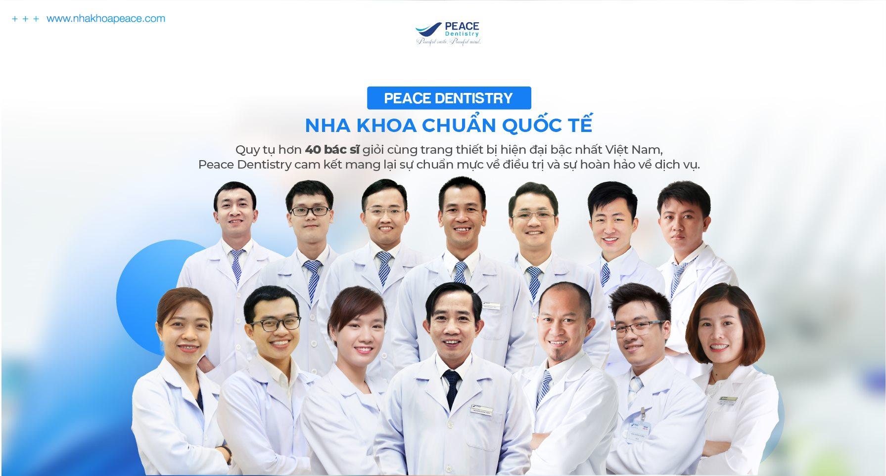 Nha khoa Peace Dentistry