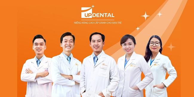 Nha khoa Up Dental
