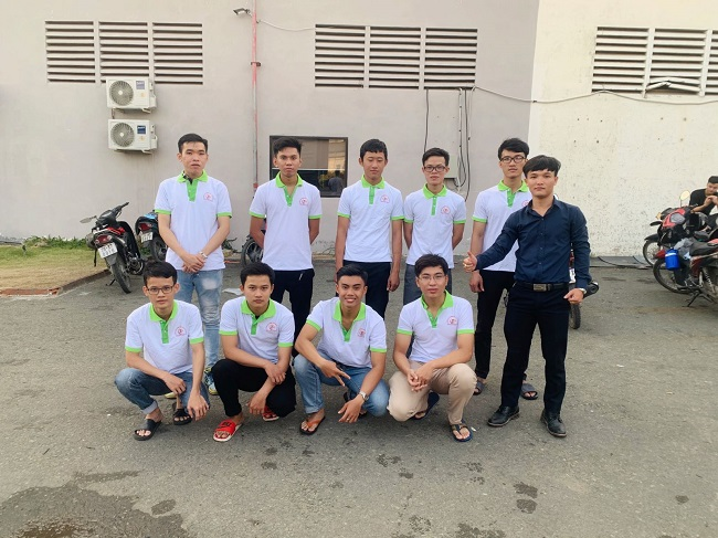 Dịch vụ cung ứng lao động Trường Phát