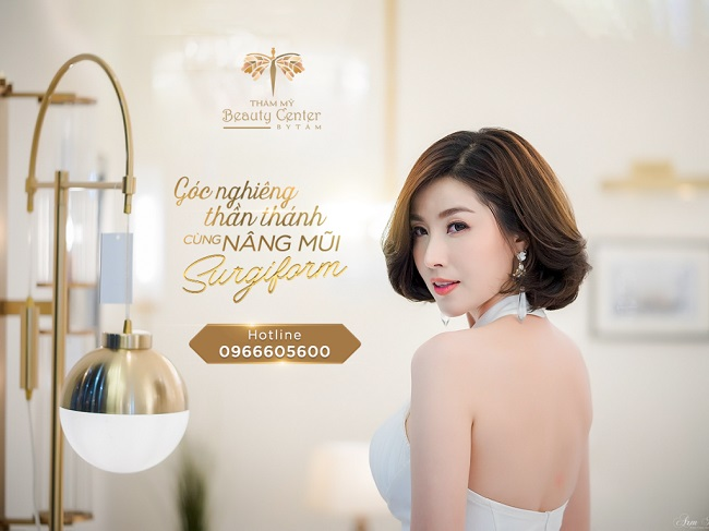 Thẩm mỹ Beauty Center