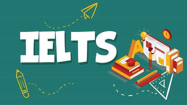 Trung tâm luyện thi IELTS