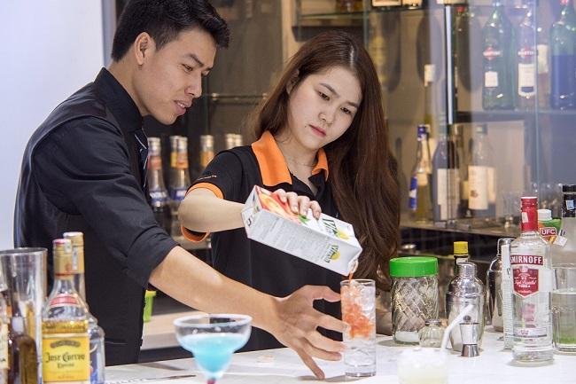 Trường Trung cấp nghề Quản lý khách sạn Việt Úc - VAAC