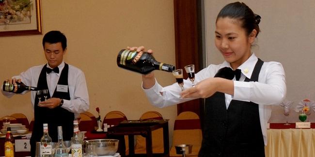 Trường trung cấp Du lịch Khách sạn Saigontourist