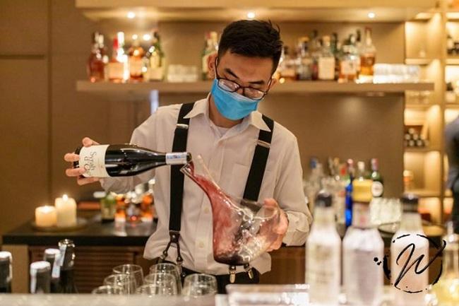 Trường trung cấp Việt Giao - Đào tạo Bartender