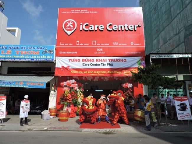 Icare.com.vn