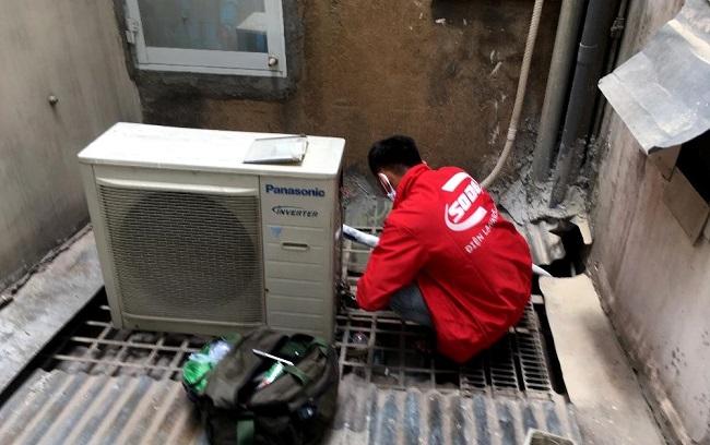 Kỹ thuật Cơ điện Lạnh Số Đỏ