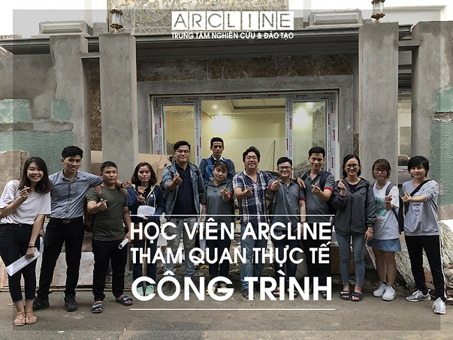 Trung tâm Arcline