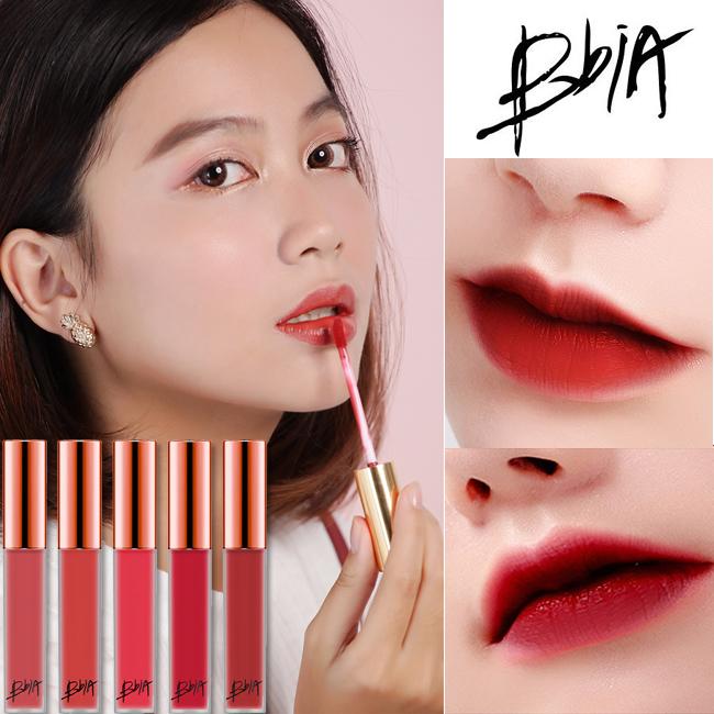 BBIA Last Velvet Lip Tint màu 15