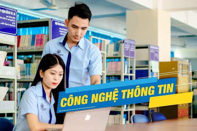 Cao Đẳng Công Nghệ Thông Tin TP.HCM