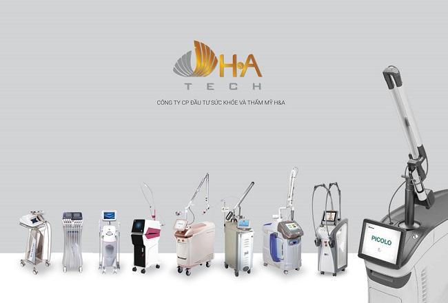 Công ty H&A Tech