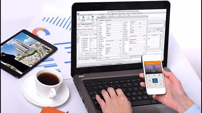 Công ty cung cấp -phần mềm quản lý spa