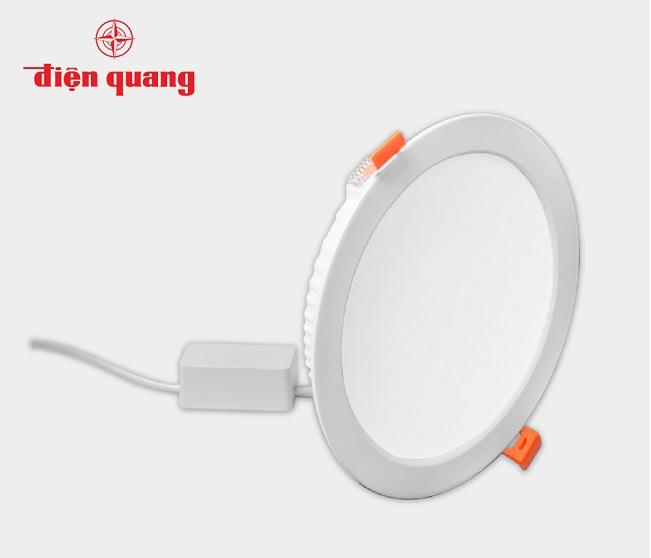 Đèn LED downlight Điện Quang