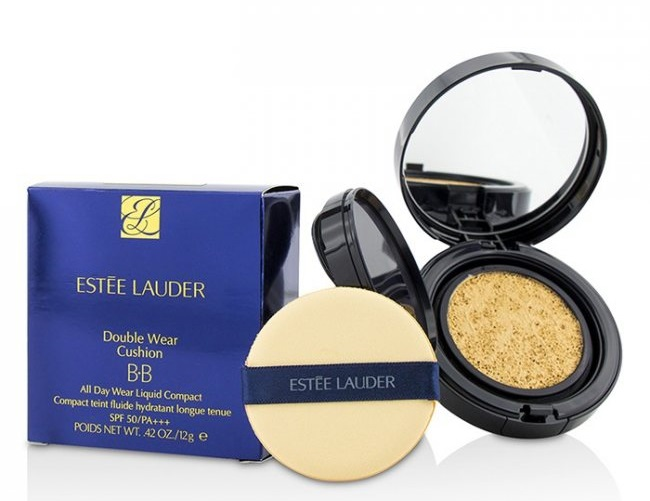 Double Wear Cushion BB của Estee Lauder