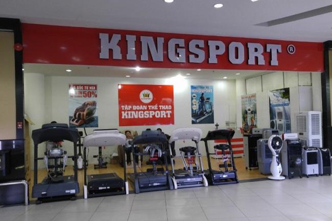 Tập đoàn thể thao KingSport