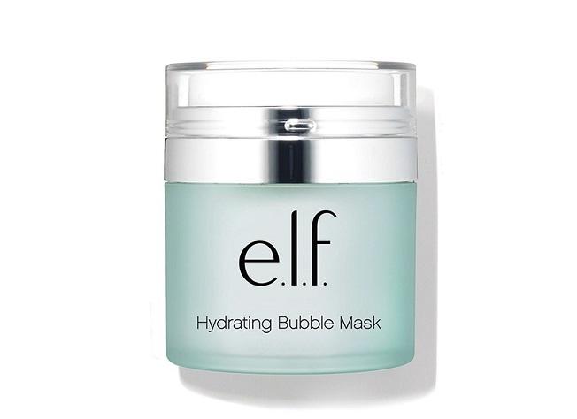 Mặt nạ cấp ẩm sủi bọt E.L.F Hydrating Bubble Mask