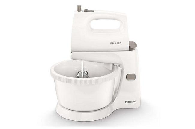 Máy đánh trứng Philips HR1559