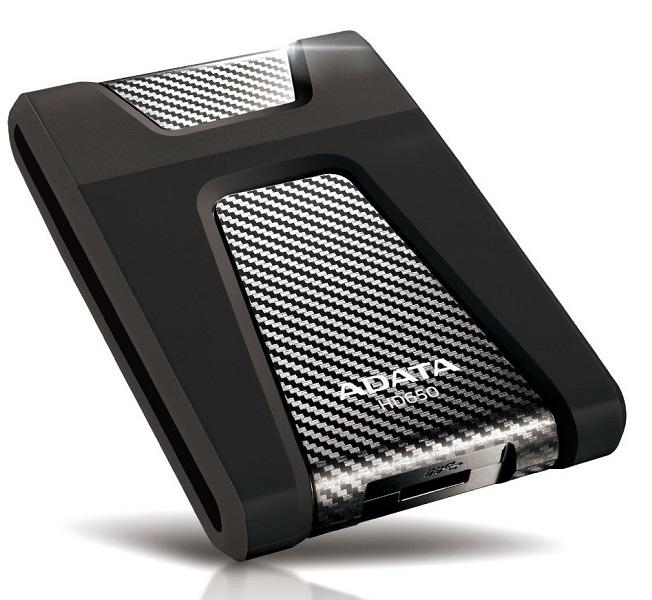 Ổ cứng di động Adata HD650 1TB
