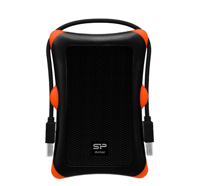 Ổ cứng di động Silicon Power A30 1TB