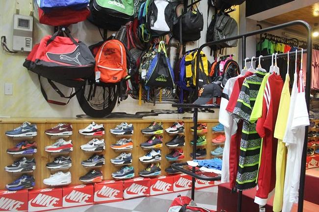 Shop Tôi Yêu Thể Thao
