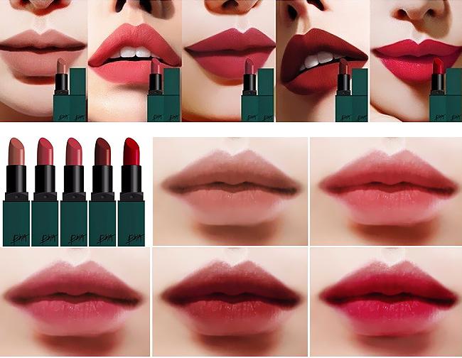 Son BBIA Last Lipstick