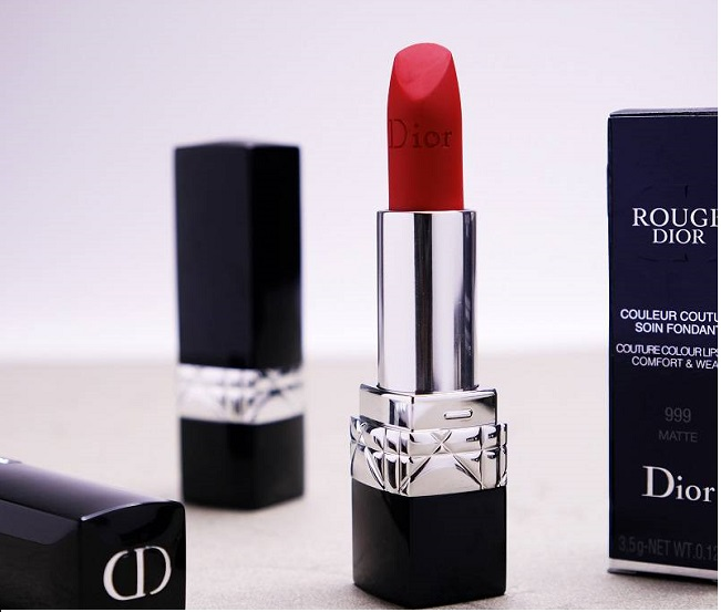Son Christian Rouge Dior
