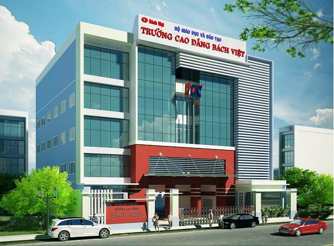 Trường Cao Đẳng Bách Việt TP. Hồ Chí Minh