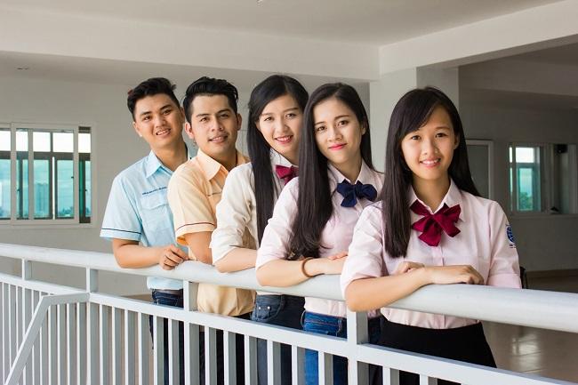 Trường cao đẳng tại TPHCM