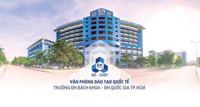 Trường Đại học Bách khoa TP.HCM - Đại học Quốc gia TP.HCM (BKA)