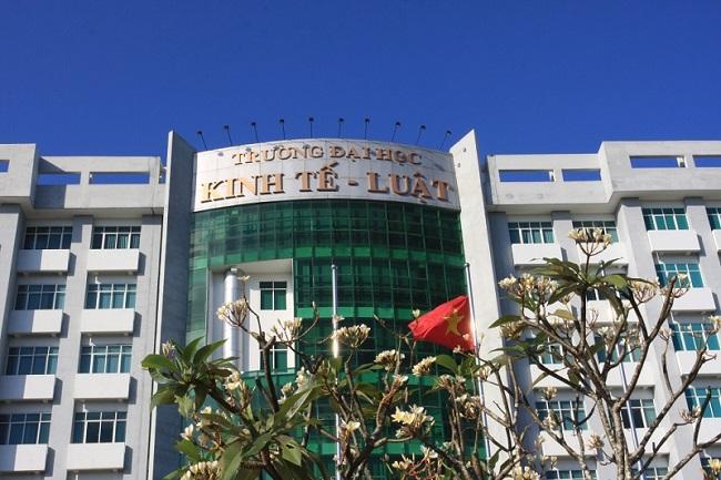 Trường Đại học Kinh tế - Luật TP.HCM - Đại học Quốc gia TP.HCM (UEL)