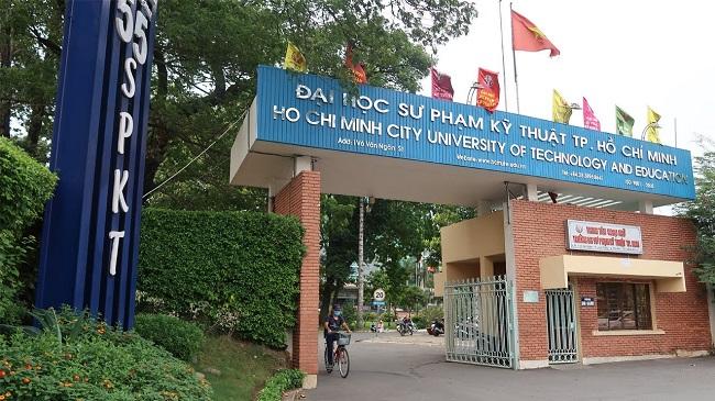 Trường Đại học Sư Phạm Kỹ Thuật TP.HCM (UTE)