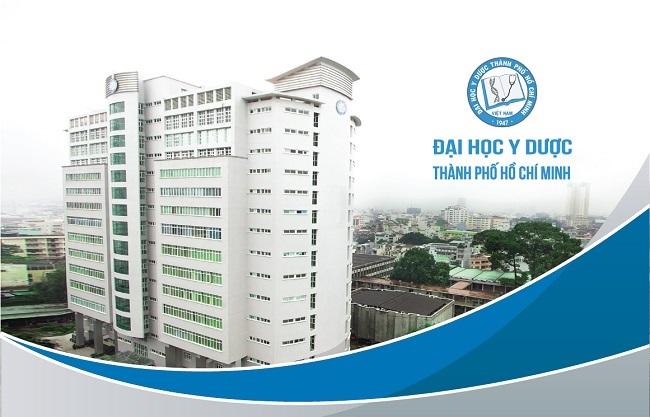 Trường Đại học Y Dược TP.HCM (YDS)