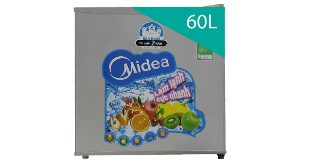 Tủ lạnh Midea HS65SN