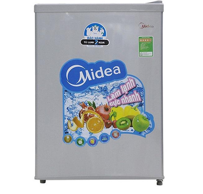 Tủ lạnh Midea HS90SN 67L