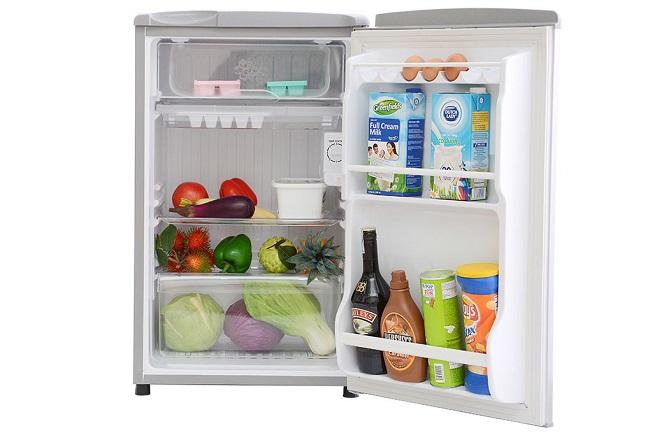 Tủ lạnh giá rẻ dưới 3 triệu
