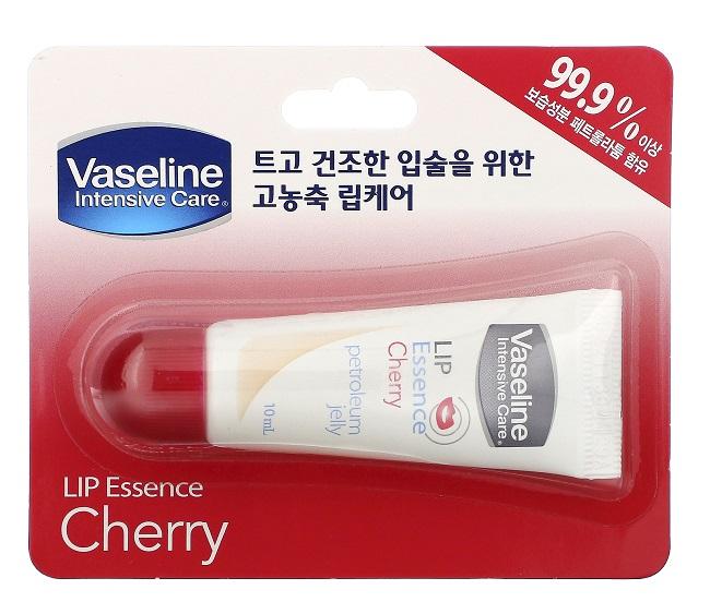 Vaseline Lip Therapy Cherry