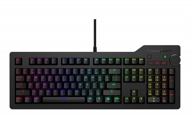 Bàn phím Das Keyboard 4Q