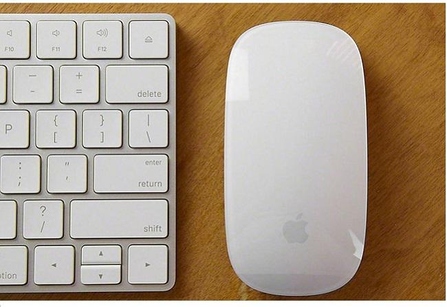 Chuột không dây Apple Magic Mouse 2 MLA02ZA/A