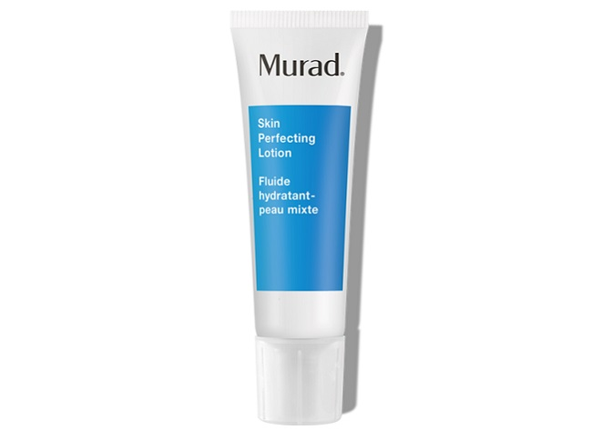 Kem dưỡng ẩm cho da mụn Murad Skin Perfecting Lotion