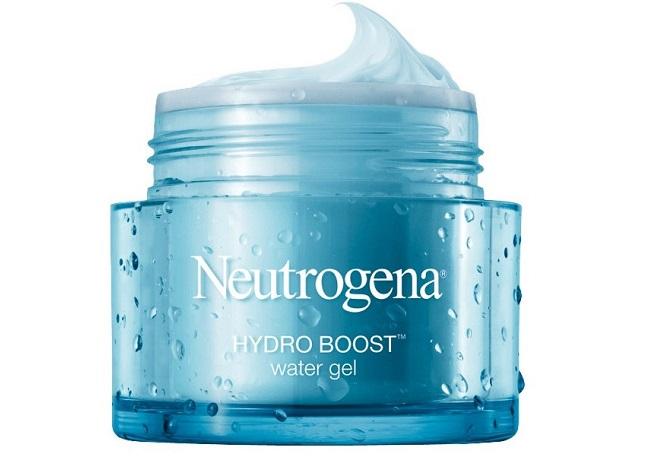 Kem dưỡng ẩm cho da mụn Neutrogena