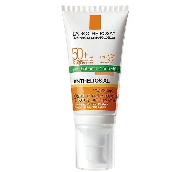 LA ROCHE POSAY ANTHELIOS XL 50+ - KEM CHỐNG NẮNG CHO DA DẦU