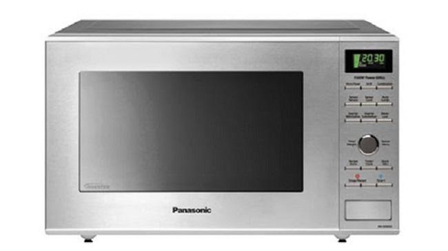 Lò vi sóng điện tử Panasonic NN-GD692SYUE
