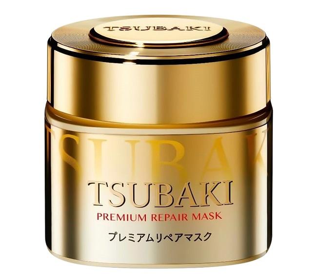 Mặt nạ tóc cao cấp Tsubaki Premium Repair Mask 180g