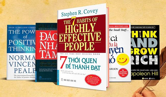 Những cuốn sách hay về kinh doanh